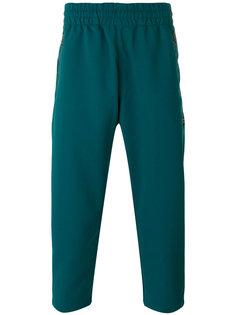 спортивные брюки EQT ADV Adidas Originals