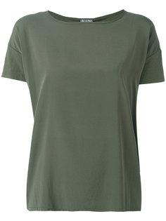 boxy T-shirt Kristensen Du Nord