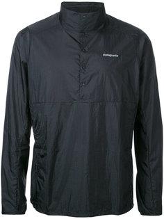 куртка с отворотной горловиной Patagonia