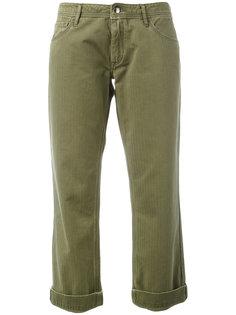 прямые брюки-чинос The Seafarer