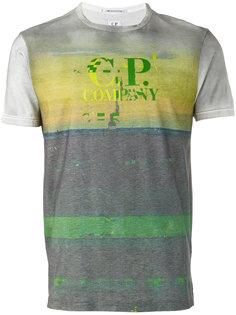 футболка Mako CP Company