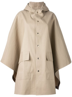 куртка-кейп Mackintosh