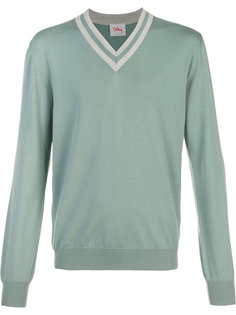 V neck sweatshirt  Orley
