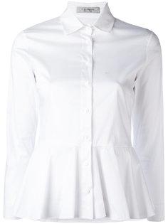 рубашка с баской D.Exterior