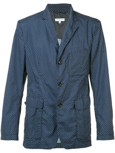 two button blazer  Engineered Garments