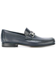 classic Bit loafers Salvatore Ferragamo