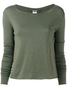 long sleeve T-shirt Kristensen Du Nord