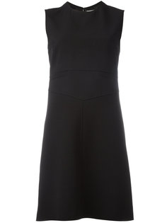 платье без рукавов Courrèges