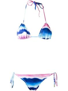 triangle bikini sey Sub