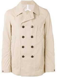 двубортная куртка  Esempleare