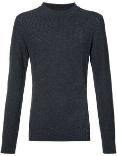 ribbed crew neck sweater Orley