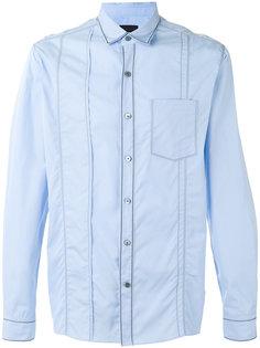 рубашка с нагрудным карманом Lanvin