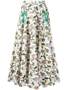 floral print dress  Vivetta