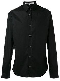 классическая рубашка McQ Alexander McQueen