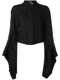 куртка с удлиненными рукавами Loewe