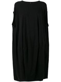 платье без рукавов Rundholz