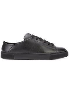 lace-up sneakers Louis Leeman