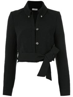 Egrey cropped jacket Egrey