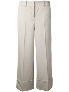 wide leg trousers Michael Kors
