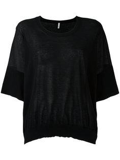 shortsleeved sweater  Boboutic