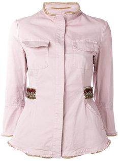 куртка-рубашка Bazar Deluxe