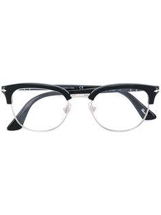 square glasses Persol