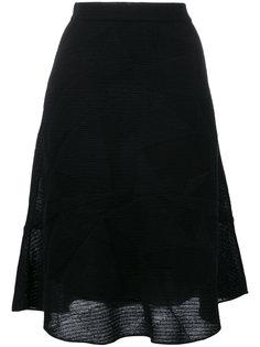 трикотажная юбка M Missoni