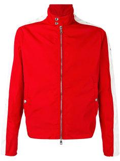 куртка на молнии с воротником-стойкой Moncler