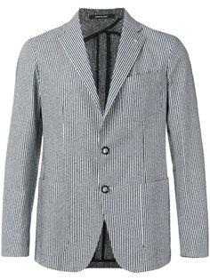 Sahara striped blazer Tagliatore