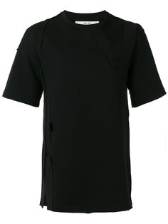 футболка Maniche Cut Damir Doma