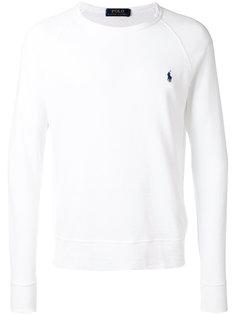 logo sweatshirt Polo Ralph Lauren