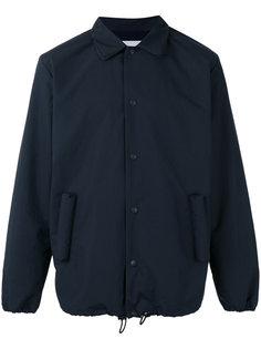 shirt jacket  Julien David