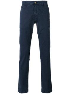 узкие брюки-чинос Jacob Cohen Academy