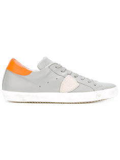 classic sneakers Philippe Model