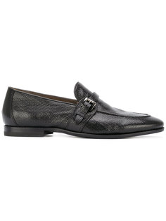 buckled loafers Silvano Sassetti