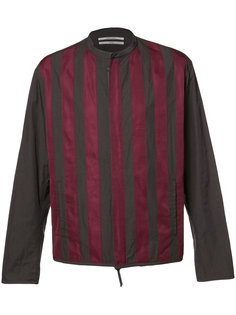 striped jacket  Robert Geller