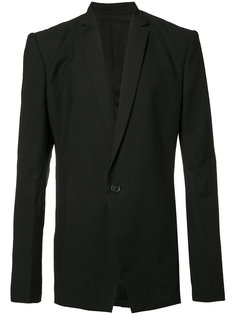 structured shoulder blazer Julius