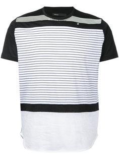striped T-shirt 08Sircus