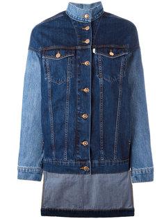 embroidered moomin jacket Aalto