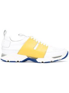 Runner sneakers Sunnei