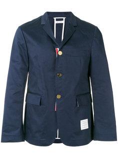 пиджак на трех пуговицах Thom Browne