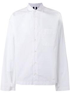 классическая рубашка Marni