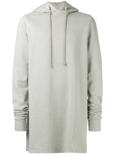 oversized hoodie  Rick Owens DRKSHDW
