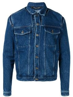 джинсовая куртка на пуговицах Y / Project