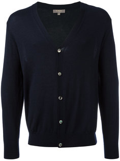 button up cardigan  N.Peal