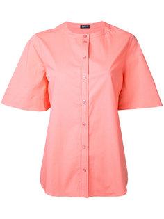 рубашка на пуговицах  Jil Sander Navy