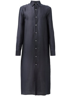 удлиненная рубашка Icosae