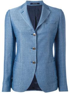пиджак с застежкой на три пуговицы Tagliatore