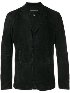 классический пиджак John Varvatos