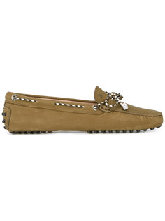 lace-up loafers Tods Tod`S
